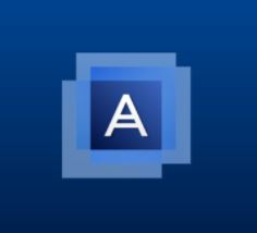Acronis Backup Standard Workstation Subscription License, 1 Year
