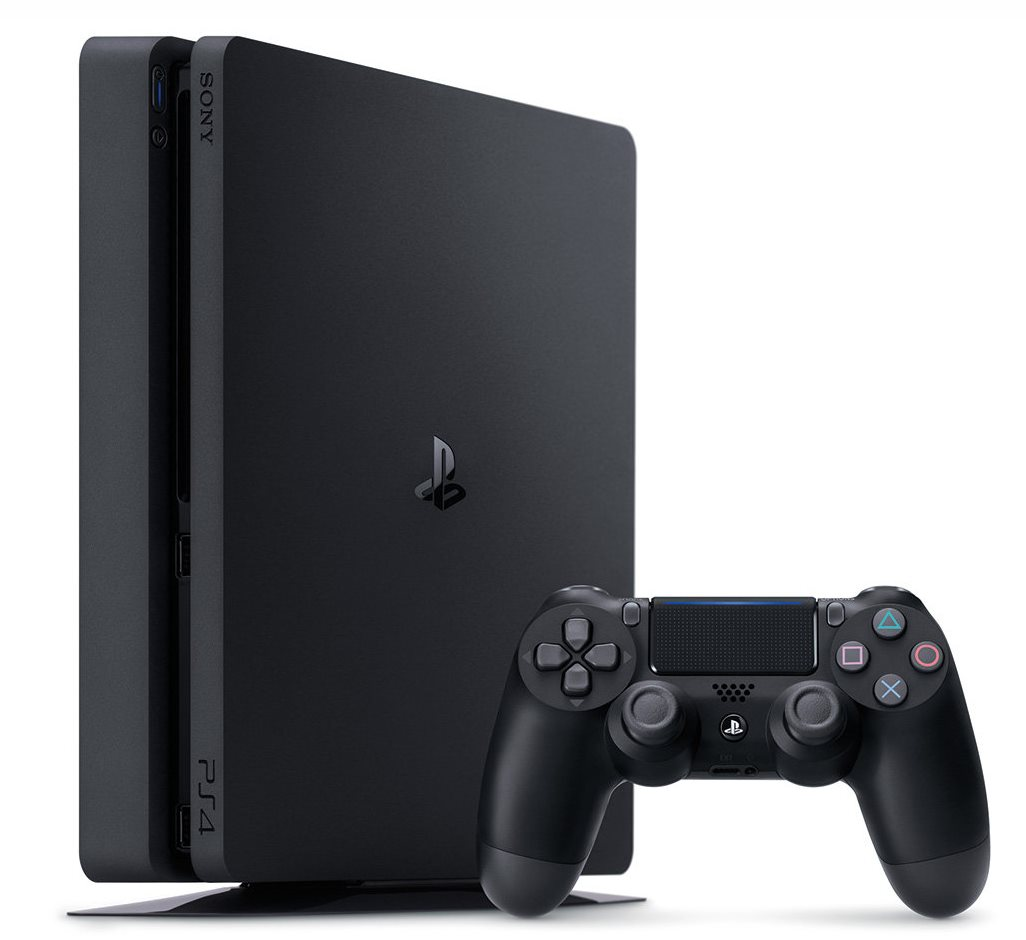 PS4 - PlayStation 4 1TB CUH-2016A Slim