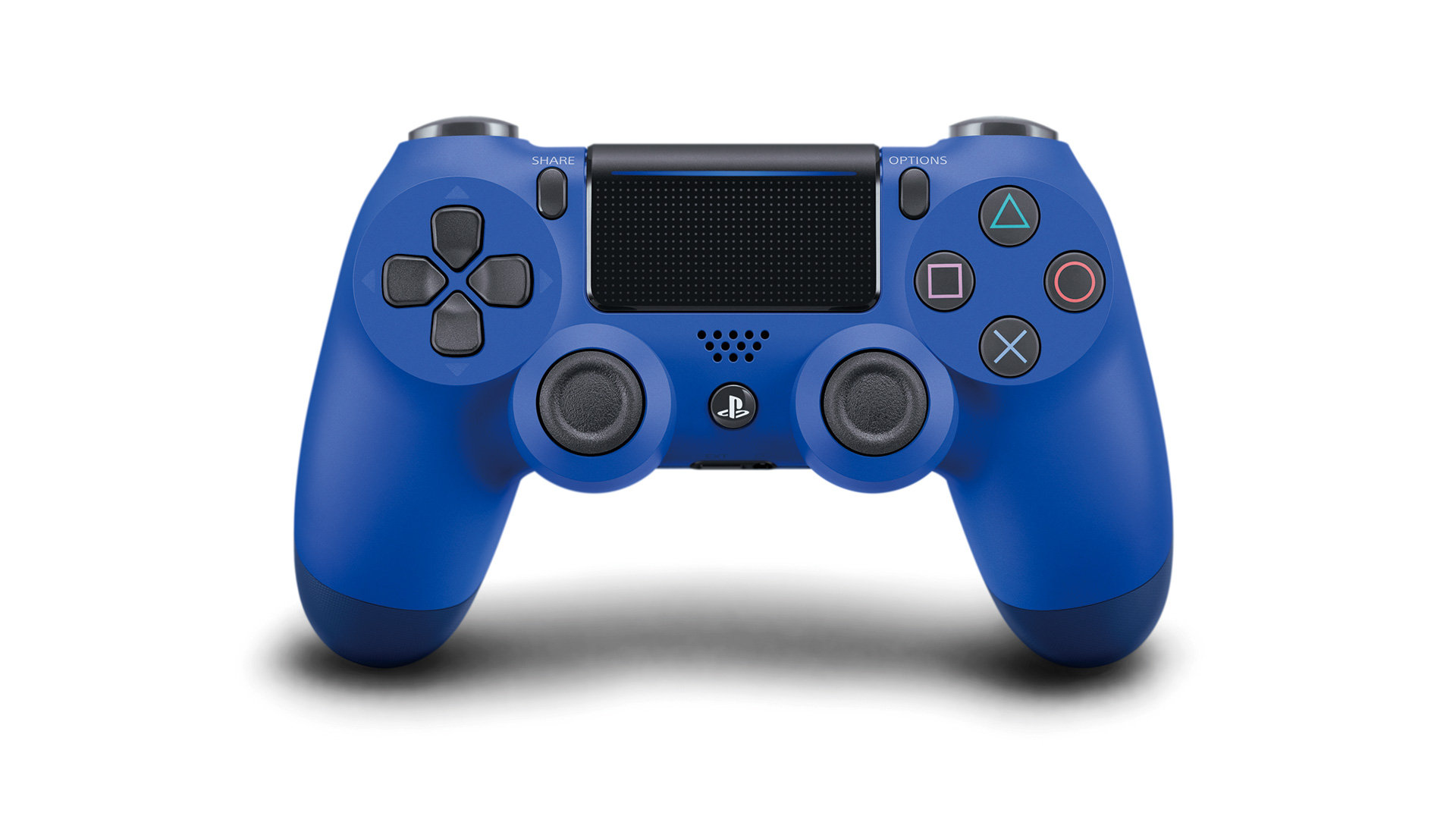 PS4 - DualShock 4 Controller Wave BLUE v2