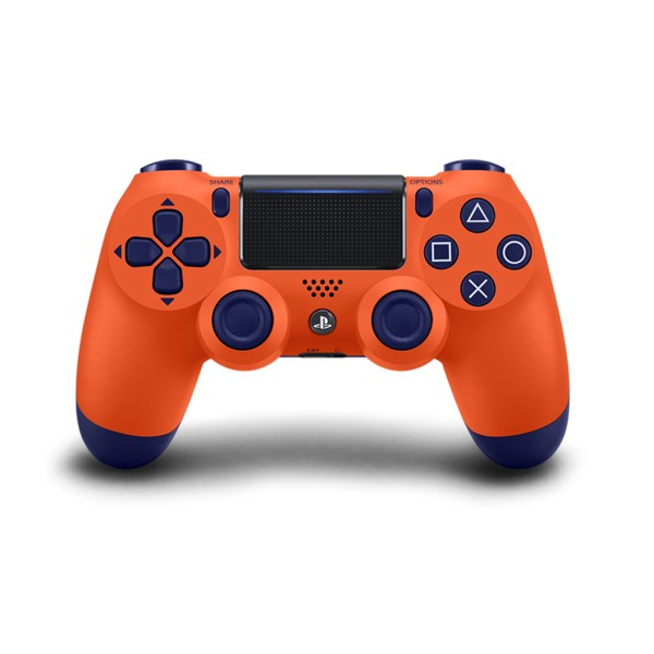 PS4 - DualShock 4 Controller Sunset Orange