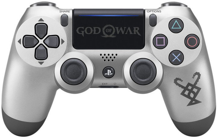 PS4 - DualShock 4 Controller God of War v2