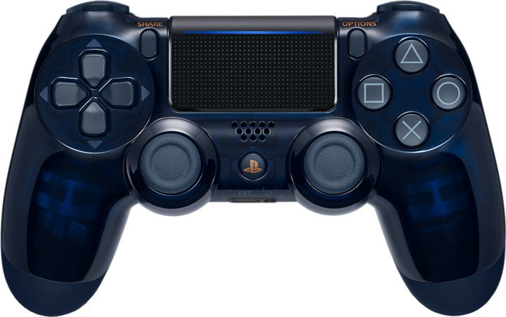 PS4 - DualShock 4 Controller 500M edition