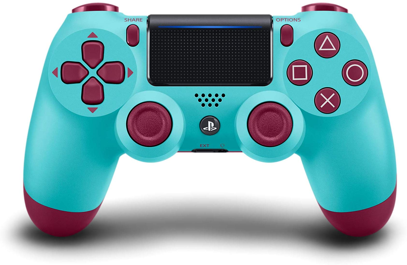 PS4 - DualShock 4 Controller Berry Blue v2