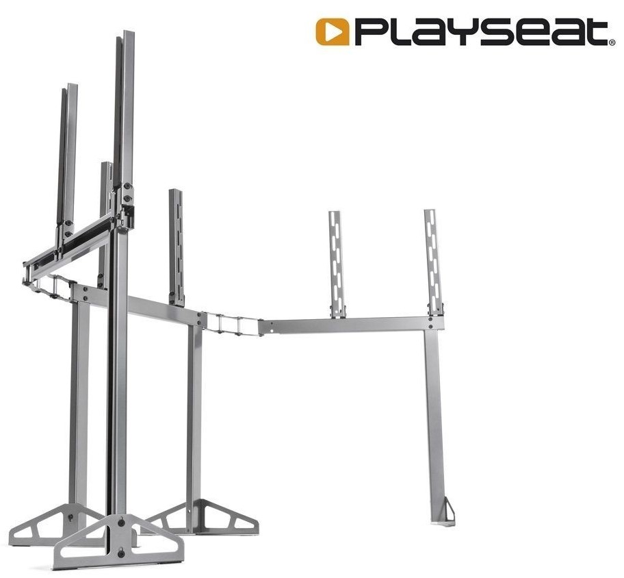Playseat® TV stand-Pro Triple Package