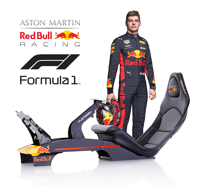 Playseat® F1 Aston Martin Red Bull Racing