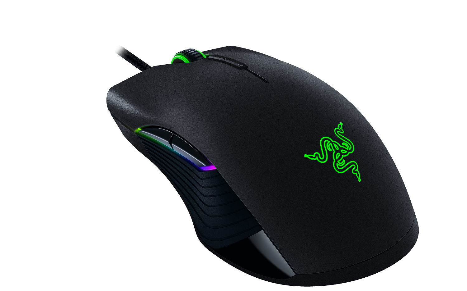 Razer Lancehead Tournament Ed.