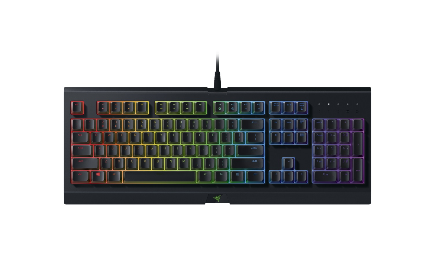 Razer Cynosa Chroma - USLay