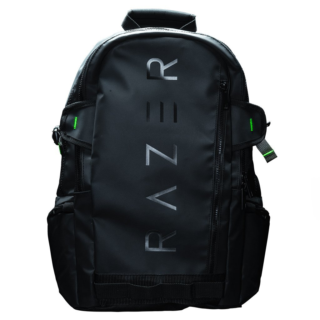 RC81-02410101-0500 Razer Rogue Backpack
