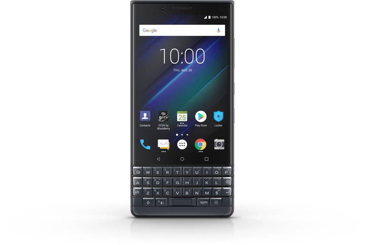 BlackBerry Key 2 LE SS 32GB Slate Blue