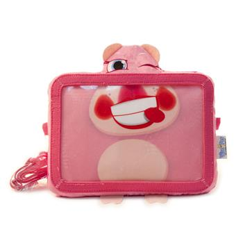 """WISE-PET pro Mini Tablet 7-8"""" Rosy"""