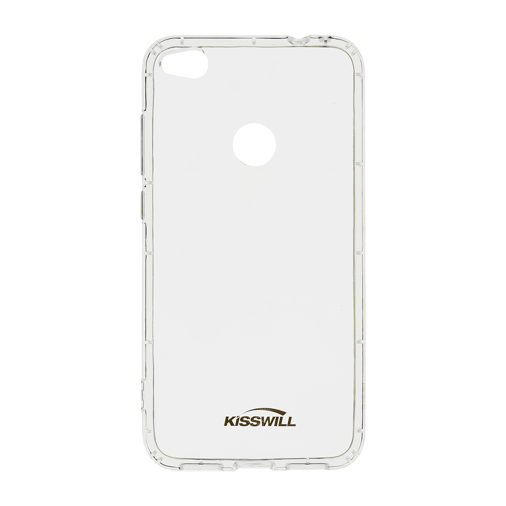 Kisswill Air Transparent pro Huawei  P8/P9 Lite 17