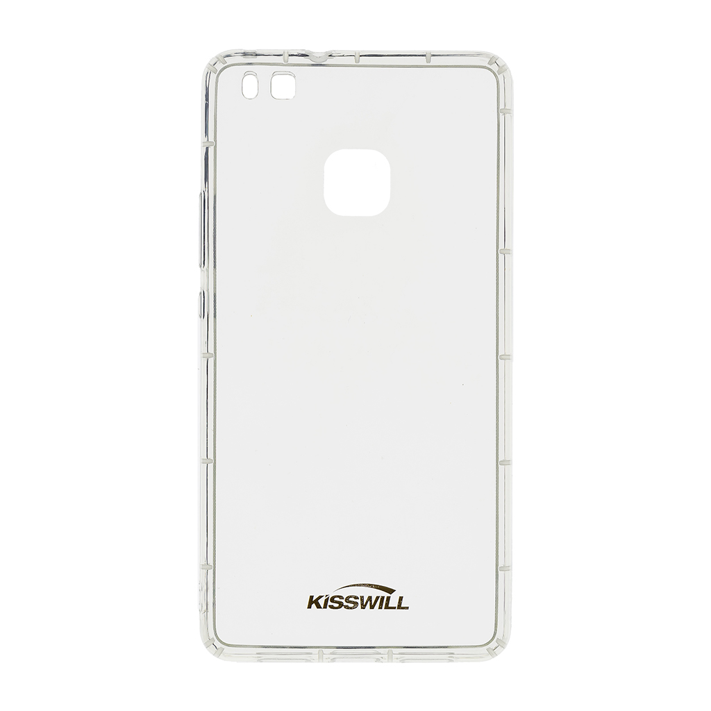 Kisswill Air Transparent pro Huawei P9 Lite