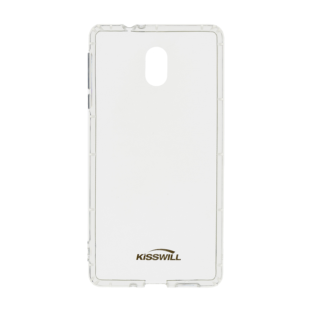 Kisswill Air Transparent pro Nokia 3