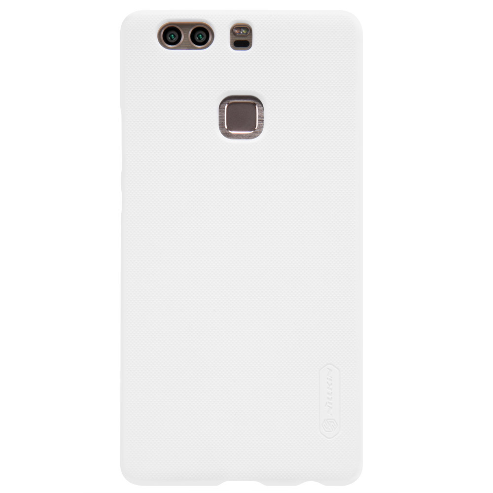Nillkin Frosted Kryt White pro Huawei P9 Plus
