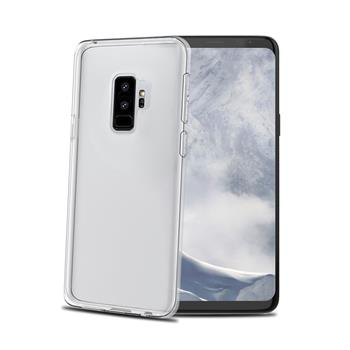 TPU pouzdro CELLY Galaxy S9 Plus, bezbarvé