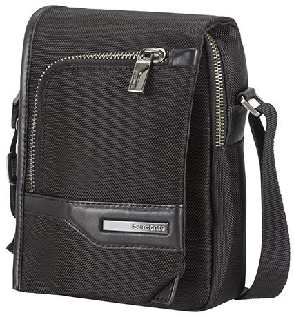 "Samsonite GT Supreme Tab.Crossover 7"" + Flap Black"