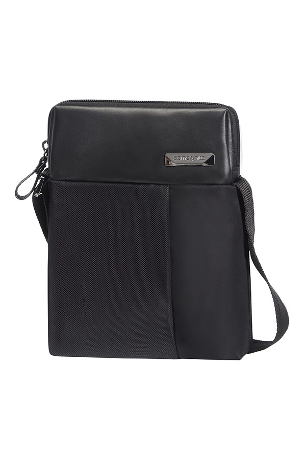 Samsonite HIP-TECH Crossover S Black