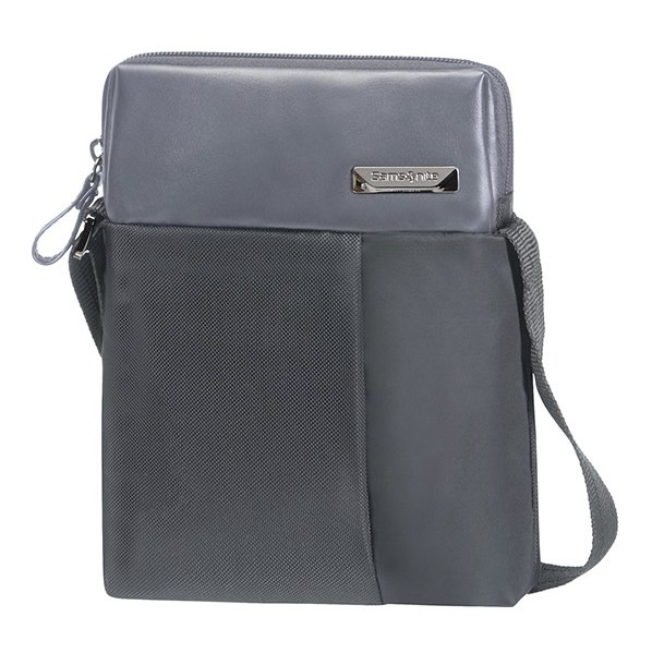 Samsonite HIP-TECH Crossover S Grey