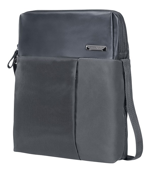 Samsonite HIP-TECH Tabl. Crossover 10,1´´+2C Grey