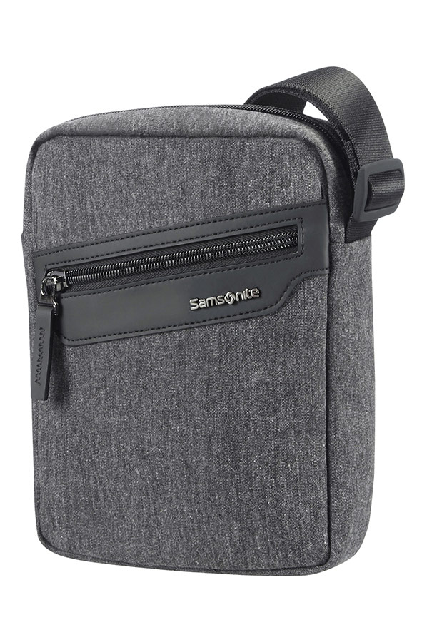 Samsonite HIP-STYLE 2 Tabl. Cross. 7,9´´Anthracite