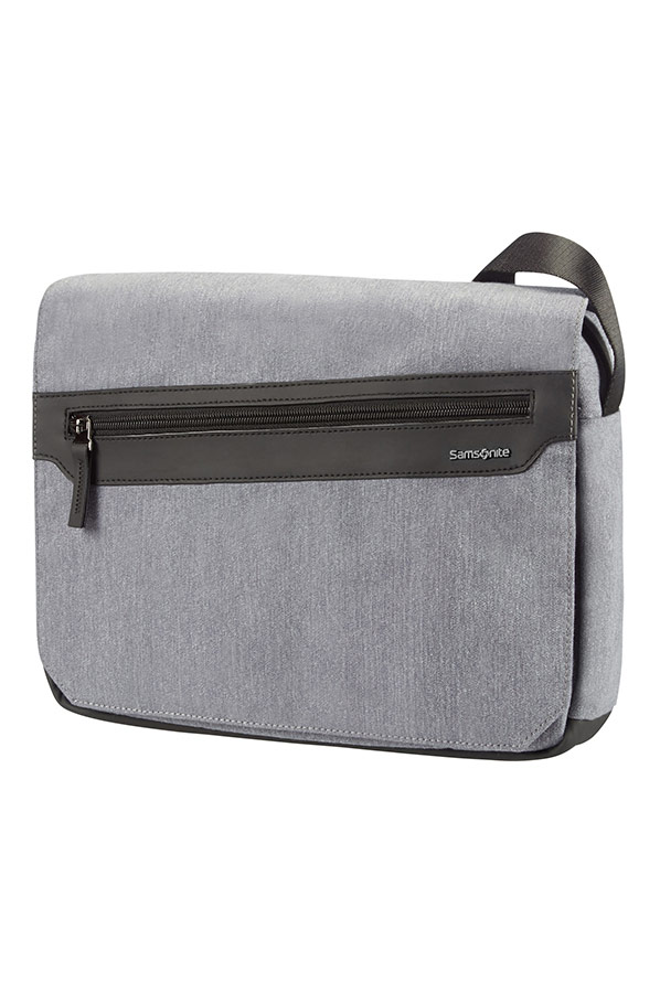 Samsonite HIP-STYLE 2 Tabl. Mes.Bag 10,1´´Lig.Grey