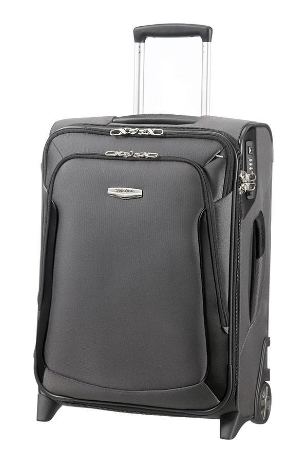 04N*18002 Samsonite X'BLADE 3.0 UPRIGHT 55/20 S Grey/Black
