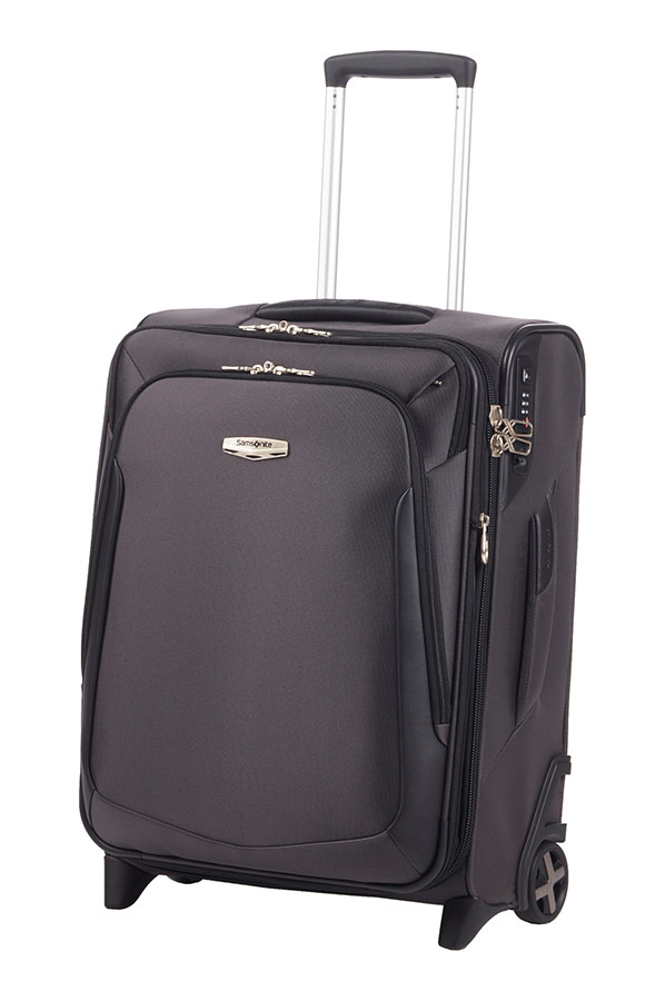 04N*18003 Samsonite X'BLADE 3.0 UPRIGHT 55/20 EXP Grey/Black