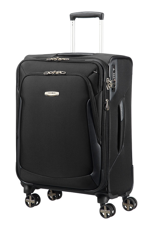 04N*09007 Samsonite X'BLADE 3.0 SPINNER 63/23 EXP Black
