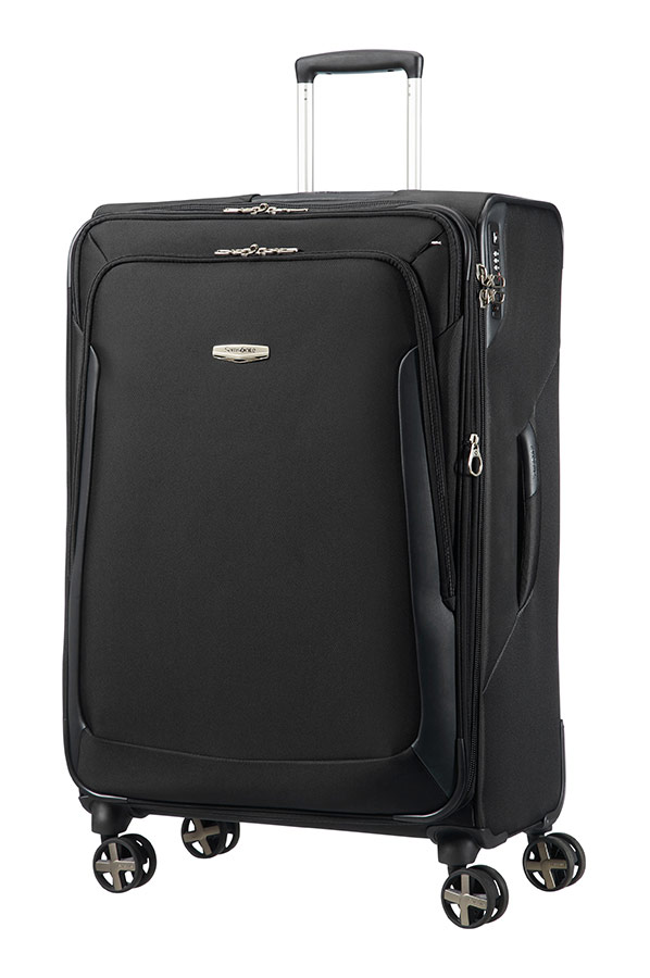 04N*09009 Samsonite X'BLADE 3.0 SPINNER 78/29 EXP Black