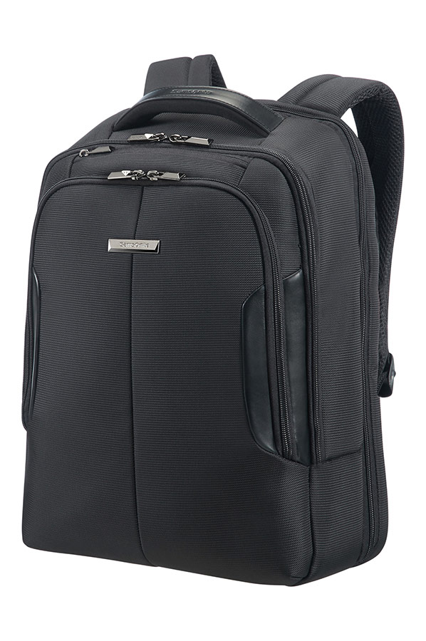 "08N*09003 Samsonite XBR LAPTOP BACKPACK 14.1"" Black"