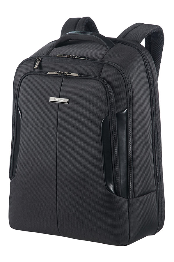 "08N*09005 Samsonite XBR LAPTOP BACKPAK 17.3"" Black"