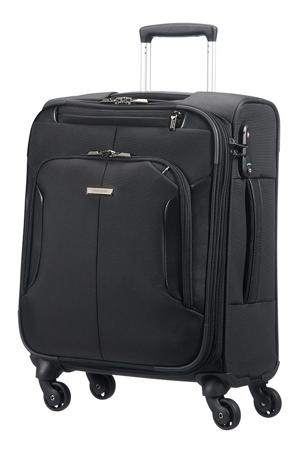 08N*09013 Samsonite XBR MOBILE OFFICE SPINNER 55 Black