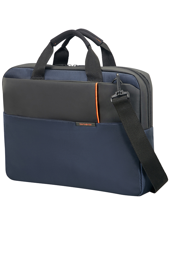 16N*01001 Samsonite Qibyte Laptop Bag 14.1´´ Blue