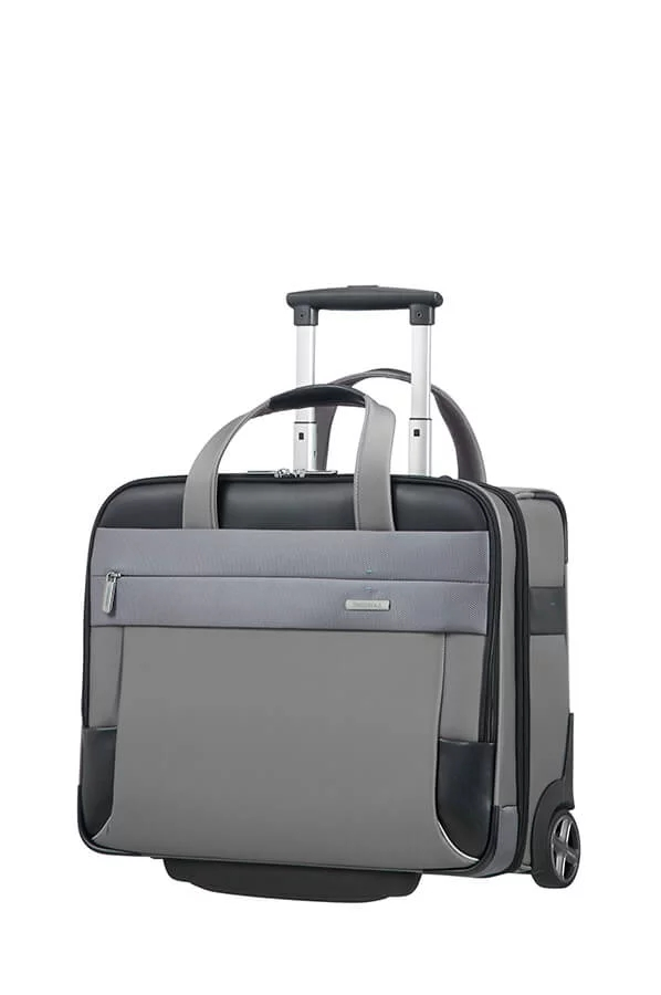 CE7*18010 Samsonite Spectrolite 2.0 OFFICE CASE/WH 15.6""