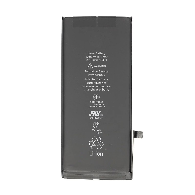 iPhone XR Baterie 2942mAh Li-Ion (Bulk)