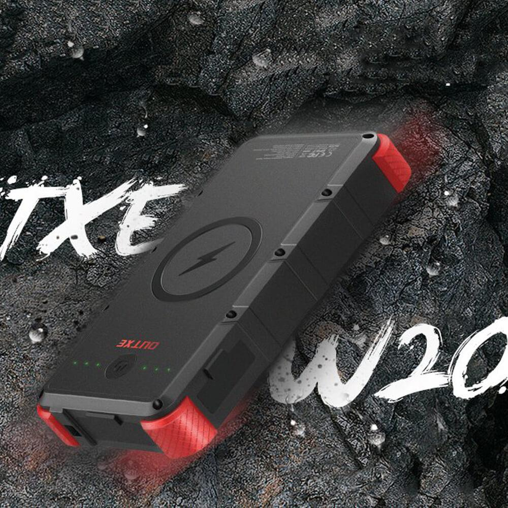 OUTXE W20 Outdoor Charger Kit