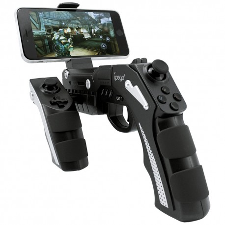iPega 9057 Bluetooth Phantom ShoX Blaster Gun Android