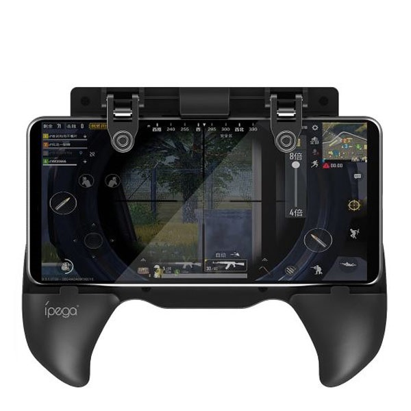iPega 9117 Bluetooth Extending Game Grip IOS/Android