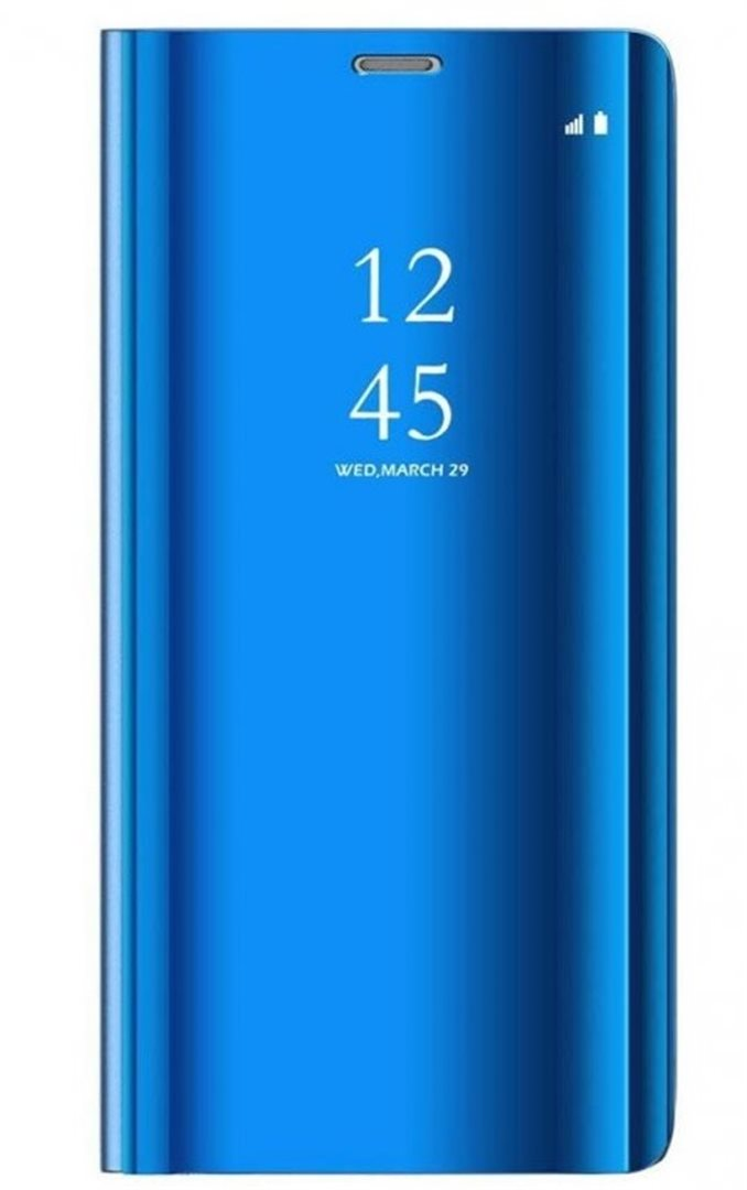 Cu-Be Clear View Xiaomi Redmi Note 8 Pro Blue