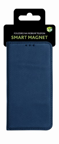 Cu-Be Pouzdro s magnetem Nokia 5.1 Plus Navy