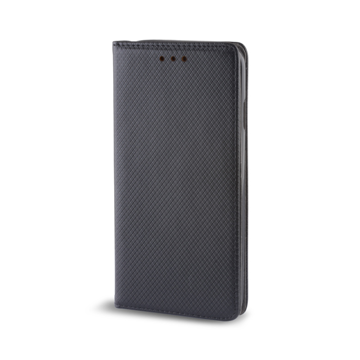 Pouzdro s magnetem Lenovo K6 Power Black
