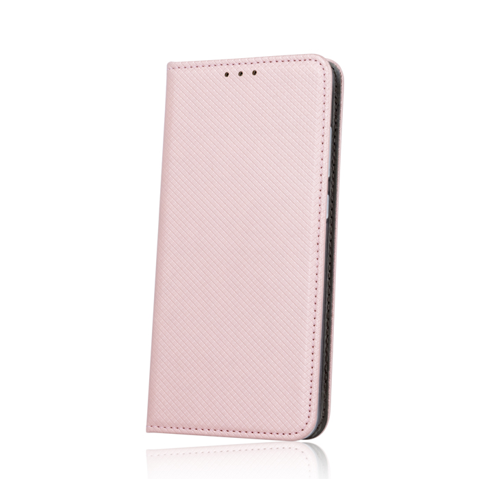 Pouzdro s magnetem Lenovo C2/C2 Power Rose Gold