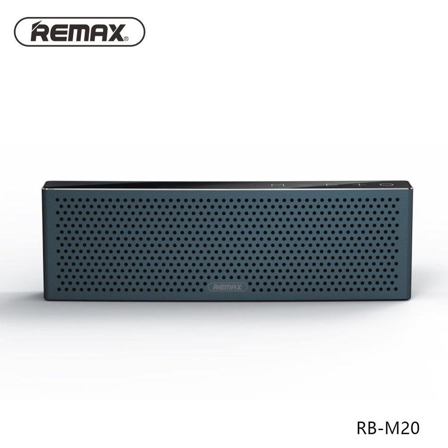 Remax RB-M20 Bluetooth reproduktor,modrá