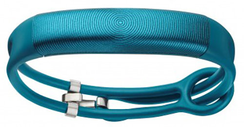 Jawbone UP2 - Jade Circle Rope