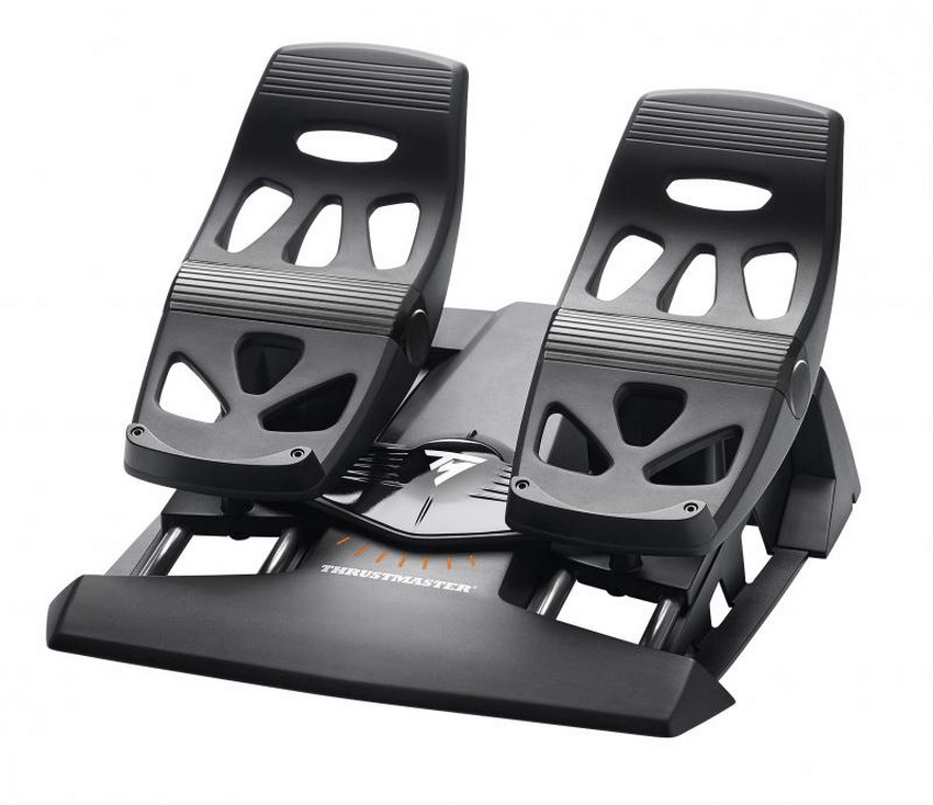 Thrustmaster pedálová sada T.Flight Rudder pro PS4 a PC