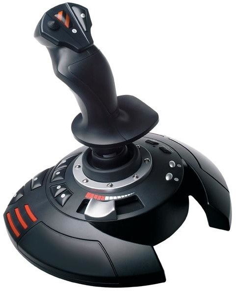 Thrustmaster Joystick T-flight Stick X Ps3 PC