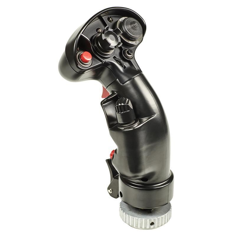Thrustmaster Joystick F/A-18C Hornet Hotas Add-On