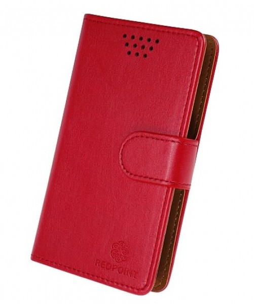RedPoint Book Universal Red velikost 5XL
