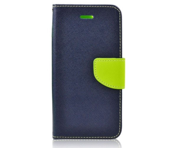 Pouz.Fancy LENOVO A7000 Navy-Lime