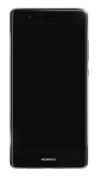 HUAWEI P9 DS Titanium Gray (Fast charging)